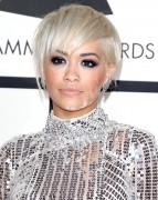 Rita Ora - 57th Annual GRAMMY Awards in LA 08.02.2015 (x119) updatet 2x 92ba6b388807695