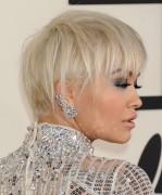 Rita Ora - 57th Annual GRAMMY Awards in LA 08.02.2015 (x119) updatet 2x C7f173388807713