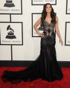 "Tracey Edmonds ""57th Annual GRAMMY Awards at the STAPLES Center in Los Angeles"" (08.02.2015) 5x F52411389032782"