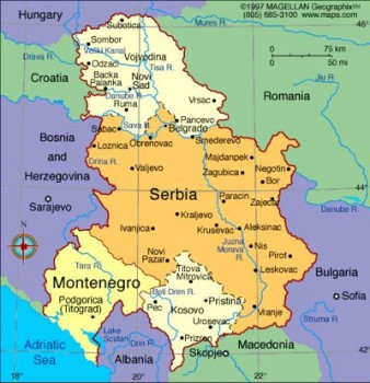 Serbia's relations with EU and NATO A7ebae391563918