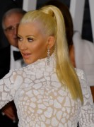 """Christina Aguilera """"2015 Vanity Fair Oscar Party hosted by Graydon Carter at Wallis Annenberg Center for the Performing Arts in Beverly Hills"""" (22.02.2015) 87x updatet 186e6c392724333"""