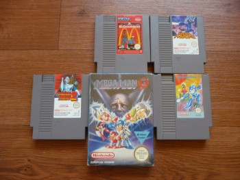 Shiroe's NES and GB collection 37b292298690547