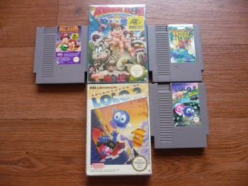 Shiroe's NES and GB collection A148f0298690012