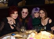 Kelly Osbourne The 56th Annual GRAMMY Awards Pre-GRAMMY Gala in LA 25.01.2014 (x37) 35381f303968305