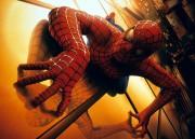 Человек Паук / Spider-Man (Тоби Магуайр, Кирстен Данст, 2002) 44ffb2307790366