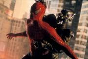 Человек Паук / Spider-Man (Тоби Магуайр, Кирстен Данст, 2002) B005cd307790197