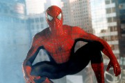 Человек Паук / Spider-Man (Тоби Магуайр, Кирстен Данст, 2002) C74c43307790317