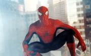 Человек Паук / Spider-Man (Тоби Магуайр, Кирстен Данст, 2002) Da2d9d307790422