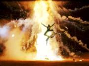 Человек Паук / Spider-Man (Тоби Магуайр, Кирстен Данст, 2002) Ebb789307790192