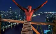 Человек Паук / Spider-Man (Тоби Магуайр, Кирстен Данст, 2002) Fe385c307790347
