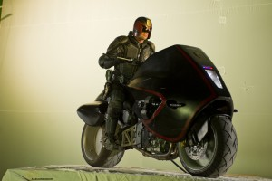 Судья Дредд / Dredd 3D (2012) - 5xHQ 7368cf309644681