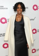 Kelly Rowland - 22nd Annual Elton John AIDS Foundation's Oscar Viewing Party in Los Angeles  02-03-2014   18x updatet Ae76af311691064