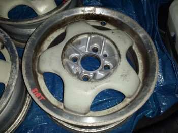 Fiat Panda 900 di Cingo89 Ba1276318290118