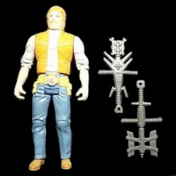 Dossier Chuck Norris - Karate Kommandos 9245c5319406955