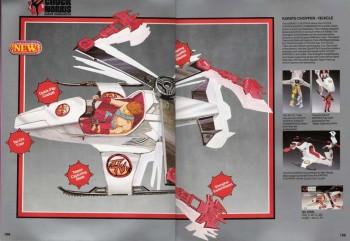 Dossier Chuck Norris - Karate Kommandos - Page 2 17976e319972037