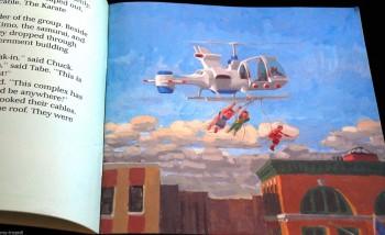Dossier Chuck Norris - Karate Kommandos - Page 3 Bb31f2322780074