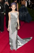 Nicole Richie Charles James: Beyond Fashion' Costume Institute Gala at Metropolitan Museum of Art in N.Y. 05.05.2014 (x19) Ab4983325063108