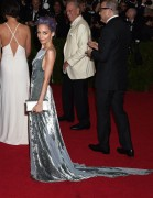 Nicole Richie Charles James: Beyond Fashion' Costume Institute Gala at Metropolitan Museum of Art in N.Y. 05.05.2014 (x19) F2f8c0325062969