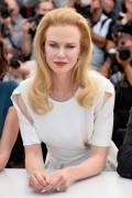 Nicole Kidman - Grace of Monaco Photocall during the 67th Annual Cannes Film Festival  14-05-2014   14x Eaf8e7326476952