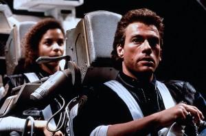 Патруль времени / Timecop; Жан-Клод Ван Дамм (Jean-Claude Van Damme), 1994 059a00333749548
