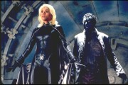 Люди Икс 2 / X-Men 2 (Хью Джекман, Холли Берри, Патрик Стюарт, Иэн МакКеллен, Фамке Янссен, Джеймс Марсден, Ребекка Ромейн, Келли Ху, 2003) 06c152334089781