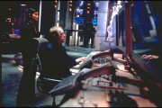 Люди Икс 2 / X-Men 2 (Хью Джекман, Холли Берри, Патрик Стюарт, Иэн МакКеллен, Фамке Янссен, Джеймс Марсден, Ребекка Ромейн, Келли Ху, 2003) 59eb55334089607