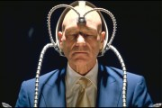 Люди Икс 2 / X-Men 2 (Хью Джекман, Холли Берри, Патрик Стюарт, Иэн МакКеллен, Фамке Янссен, Джеймс Марсден, Ребекка Ромейн, Келли Ху, 2003) 7f4f02334089368