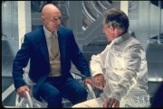 Люди Икс 2 / X-Men 2 (Хью Джекман, Холли Берри, Патрик Стюарт, Иэн МакКеллен, Фамке Янссен, Джеймс Марсден, Ребекка Ромейн, Келли Ху, 2003) Efc61f334089419