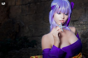 Cosplays Go ! - Page 4 209374334540741