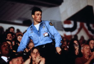 Внезапная смерть / Sudden Death; Жан-Клод Ван Дамм (Jean-Claude Van Damme), 1995 A8c244335593954