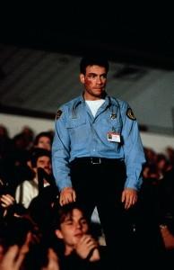 Внезапная смерть / Sudden Death; Жан-Клод Ван Дамм (Jean-Claude Van Damme), 1995 Ac3a75335593924