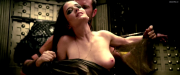 "Eva Green topless sex-scene from ""300 - Rise of an Empire"" (2014) 48x 3e639d344383344"
