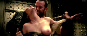 "Eva Green topless sex-scene from ""300 - Rise of an Empire"" (2014) 48x 85240a344383329"