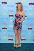 Bridgit Mendler - Teen Choice Awards 2013 at Gibson Amphitheatre in Universal City   11-08-2013    26x updatet 6e3196345284592