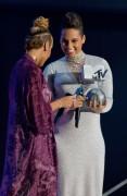 "Alicia Keys ""MTV EMA's 2014 at The Hydro in Glasgow"" (09.11.2014) 6x  8a6596365177913"