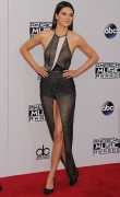 Kendall Jenner attends the 2014 American Music Awards at Nokia Theatre L.A. Live in Los Angeles, California 23.11.2014 (x112) updatet 027ee2366366865