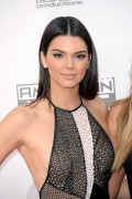 Kendall Jenner attends the 2014 American Music Awards at Nokia Theatre L.A. Live in Los Angeles, California 23.11.2014 (x112) updatet 7b41c4366366629