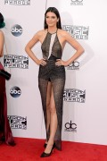 Kendall Jenner attends the 2014 American Music Awards at Nokia Theatre L.A. Live in Los Angeles, California 23.11.2014 (x112) updatet 7ffc57366366734