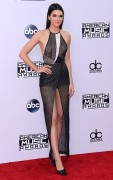 Kendall Jenner attends the 2014 American Music Awards at Nokia Theatre L.A. Live in Los Angeles, California 23.11.2014 (x112) updatet 3a7298366557678