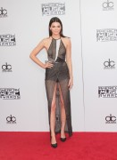Kendall Jenner attends the 2014 American Music Awards at Nokia Theatre L.A. Live in Los Angeles, California 23.11.2014 (x112) updatet 56a50a366557195