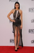 Kendall Jenner attends the 2014 American Music Awards at Nokia Theatre L.A. Live in Los Angeles, California 23.11.2014 (x112) updatet 75d3c3366556999