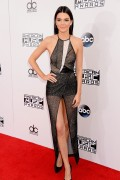 Kendall Jenner attends the 2014 American Music Awards at Nokia Theatre L.A. Live in Los Angeles, California 23.11.2014 (x112) updatet B4bc10366557327