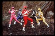 Могучие морфы - рейнджеры силы / Mighty Morphin' Power Rangers (сериал 1993-1995) 22ecb9379437567