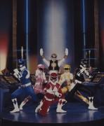 Могучие морфы - рейнджеры силы / Mighty Morphin' Power Rangers (сериал 1993-1995) 7c3c74379437549