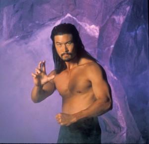 Смертельная битва: Завоевание / Mortal Kombat: Conquest (1998)   984465379460946
