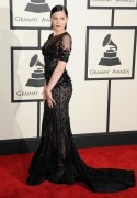 """Jessie J """"57th Annual GRAMMY Awards at the STAPLES Center in Los Angeles"""" (08.02.2015) 91x updatet x3 53fdc7388453751"""