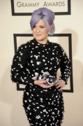 "Kelly Osbourne ""57th Annual GRAMMY Awards at the STAPLES Center in Los Angeles"" (08.02.2015) 12x  F1038e388533978"