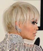 Rita Ora - 57th Annual GRAMMY Awards in LA 08.02.2015 (x119) updatet 2x 175323388807705