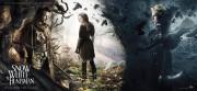 Белоснежка и охотник / Snow White and the Huntsman (Шарлиз Терон, Кристен Стюарт, 2012) 22b548389987528