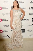 """Kelly Brook """"23rd Annual Elton John AIDS Foundation's Oscar Viewing Party in West Hollywood"""" (22.02.2015) 26x updatet Fa878a392461921"""